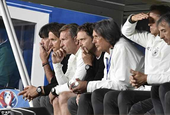 Truc tiep Euro 2016: Duc vs Ba Lan hinh anh 3