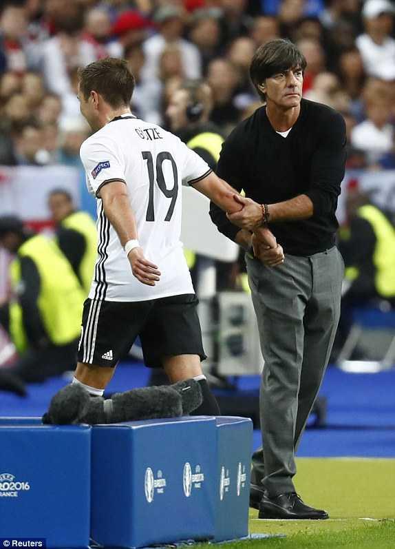 Truc tiep Euro 2016: Duc vs Ba Lan hinh anh 4