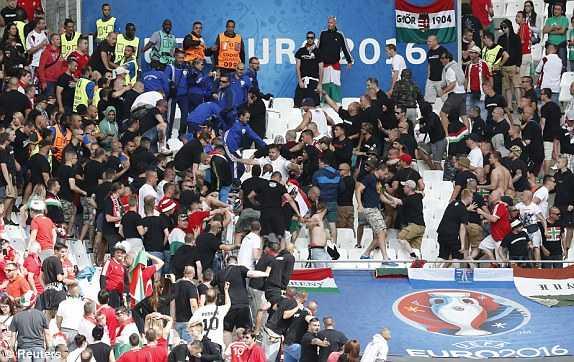 Truc tiep Euro 2016: Iceland vs Hungary hinh anh 15
