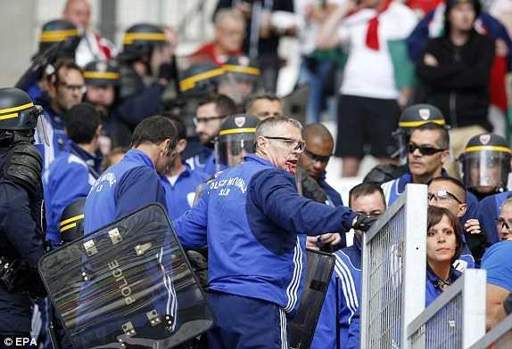 Truc tiep Euro 2016: Iceland vs Hungary hinh anh 12