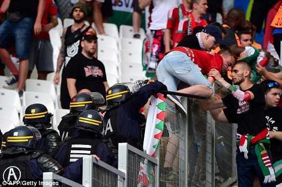 Truc tiep Euro 2016: Iceland vs Hungary hinh anh 10