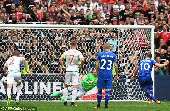 Truc tiep Euro 2016: Iceland vs Hungary hinh anh 5
