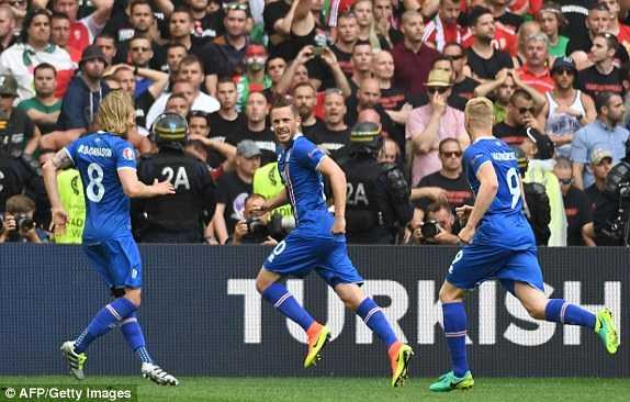 Truc tiep Euro 2016: Iceland vs Hungary hinh anh 3