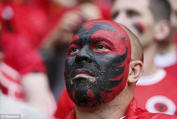 Truc tiep Euro 2016: Albania vs Romania hinh anh 15