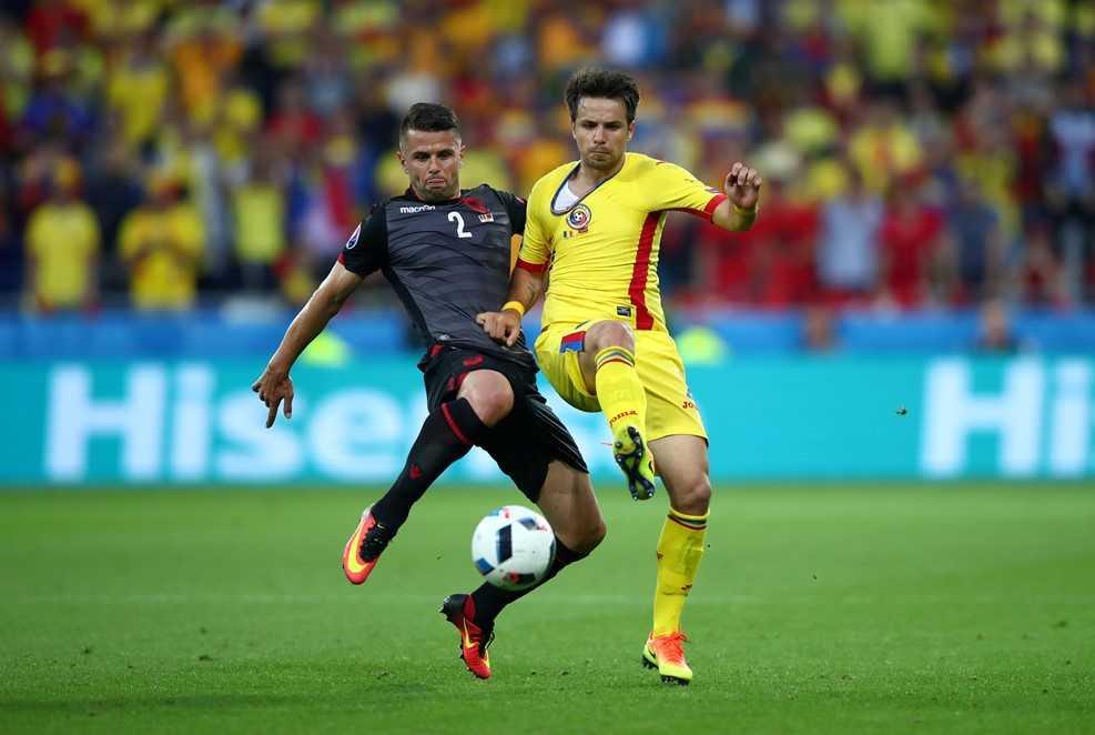 Truc tiep Euro 2016: Albania vs Romania hinh anh 7