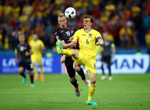 Truc tiep Euro 2016: Albania vs Romania hinh anh 2