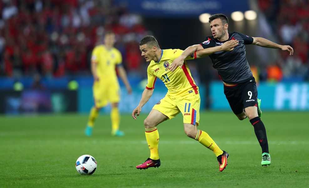 Truc tiep Euro 2016: Albania vs Romania hinh anh 3