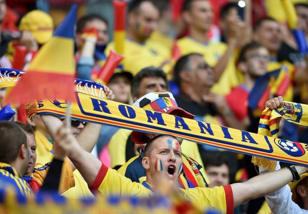 Truc tiep Euro 2016: Albania vs Romania hinh anh 13