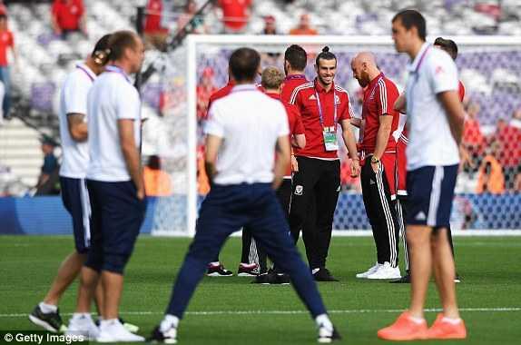 Truc tiep Euro 2016: Nga vs Xu Wales hinh anh 14