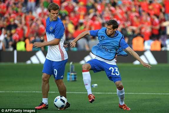 Truc tiep Euro 2016: Nga vs Xu Wales hinh anh 12