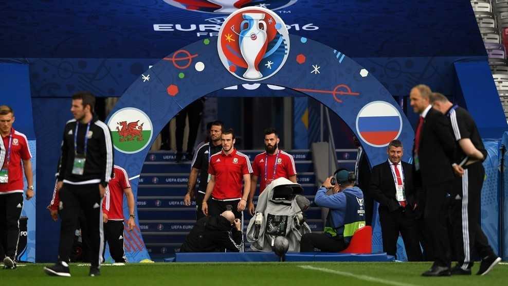 Truc tiep Euro 2016: Nga vs Xu Wales hinh anh 22