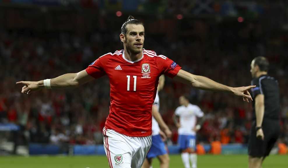Truc tiep Euro 2016: Nga vs Xu Wales hinh anh 1