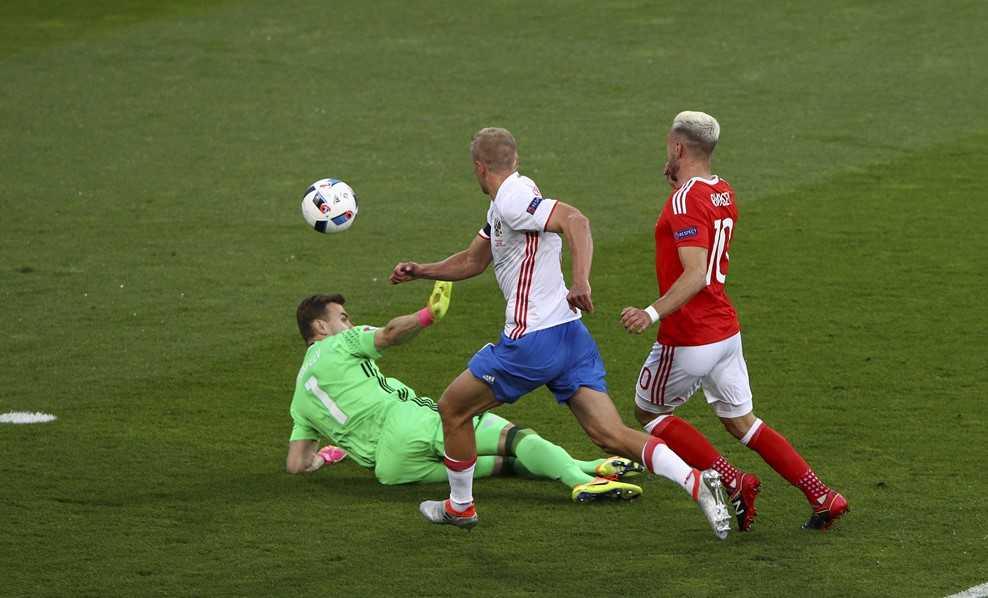 Truc tiep Euro 2016: Nga vs Xu Wales hinh anh 8
