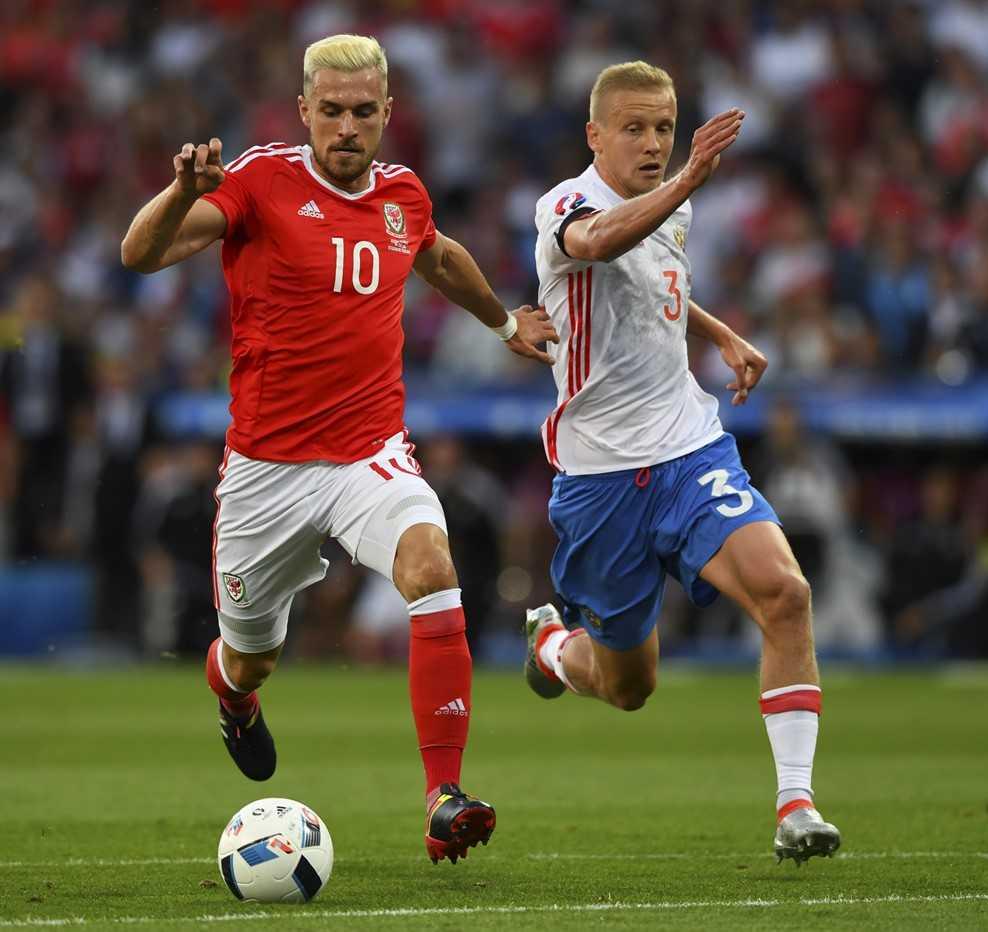 Truc tiep Euro 2016: Nga vs Xu Wales hinh anh 7