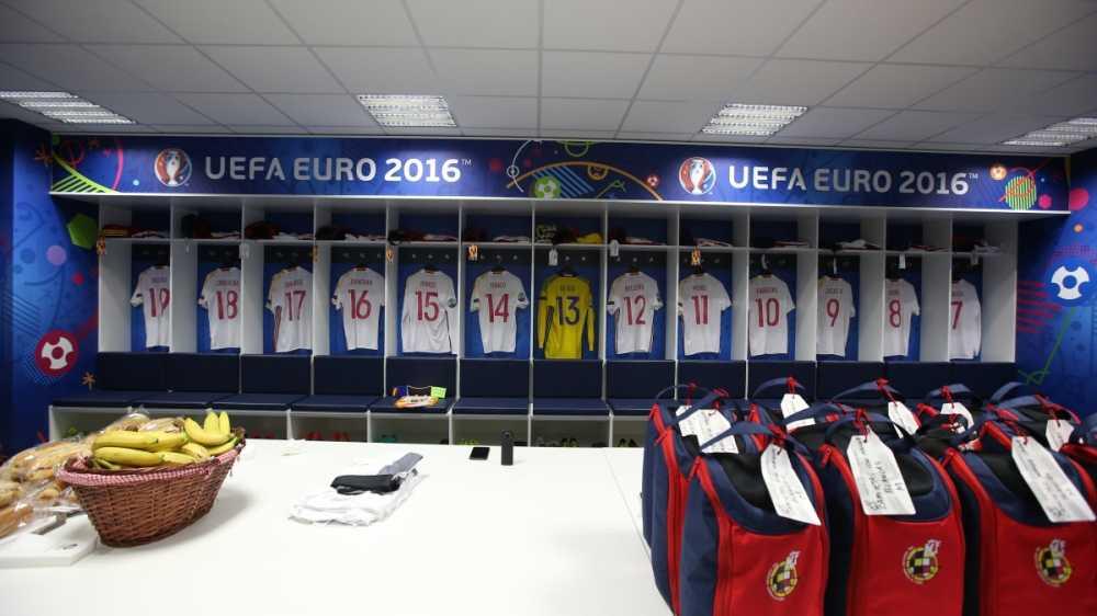 Truc tiep Euro 2016: Croatia vs Tay Ban Nha hinh anh 21