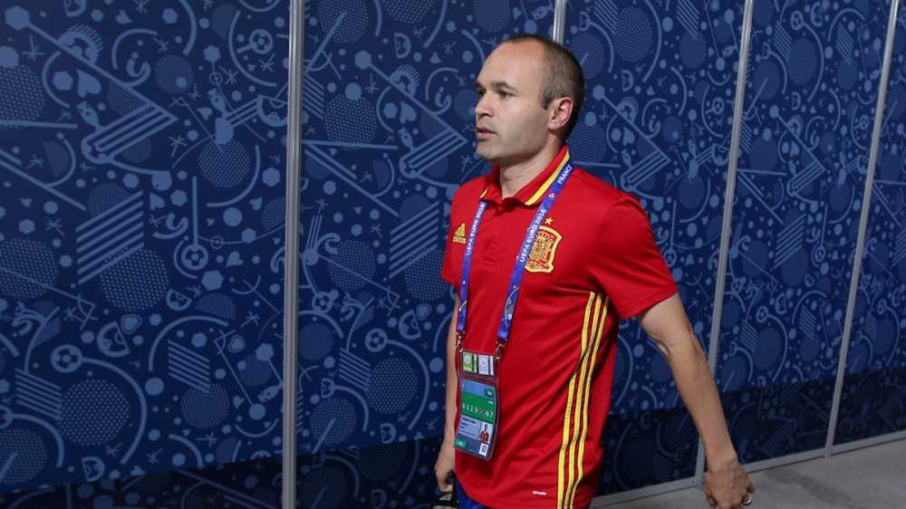 Truc tiep Euro 2016: Croatia vs Tay Ban Nha hinh anh 24