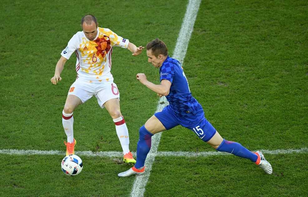 Truc tiep Euro 2016: Croatia vs Tay Ban Nha hinh anh 14