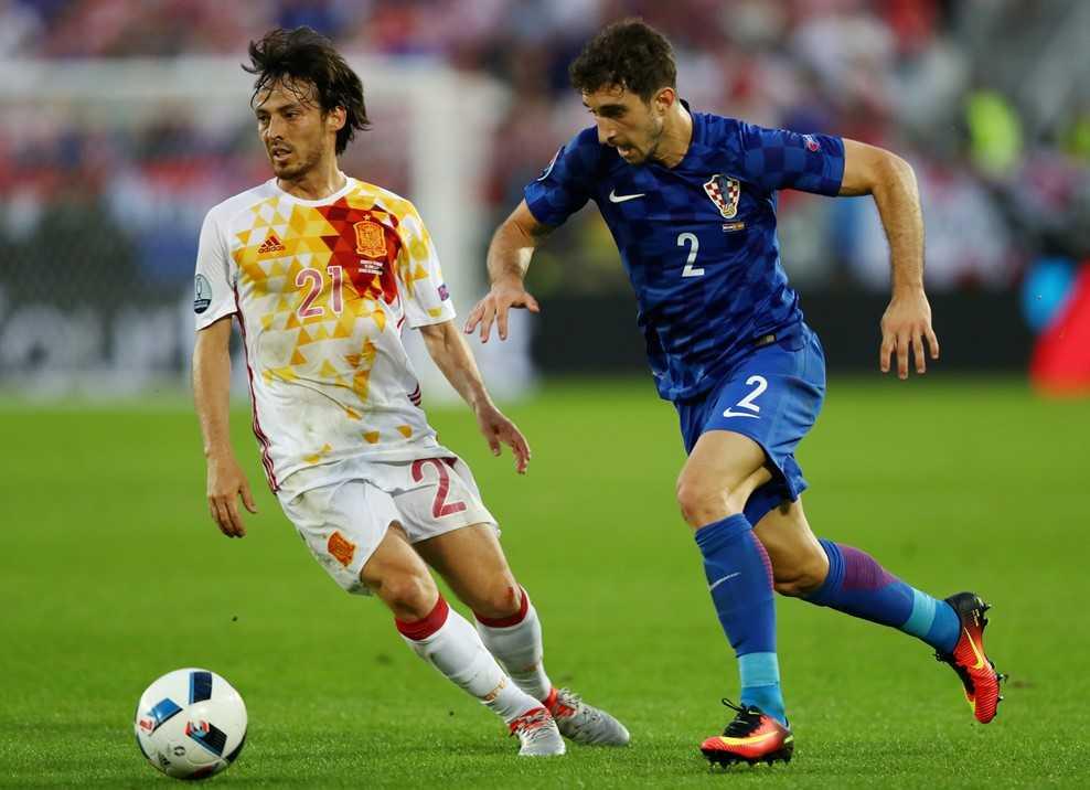 Truc tiep Euro 2016: Croatia vs Tay Ban Nha hinh anh 6