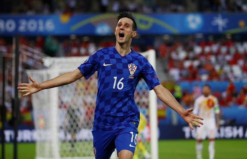 Truc tiep Euro 2016: Croatia vs Tay Ban Nha hinh anh 7