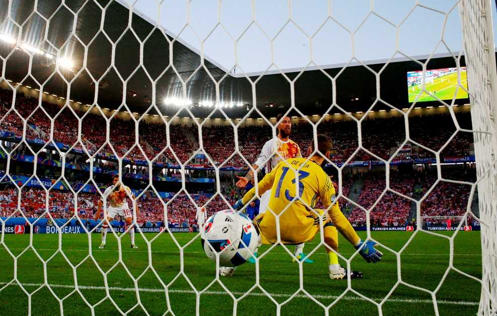 Truc tiep Euro 2016: Croatia vs Tay Ban Nha hinh anh 9