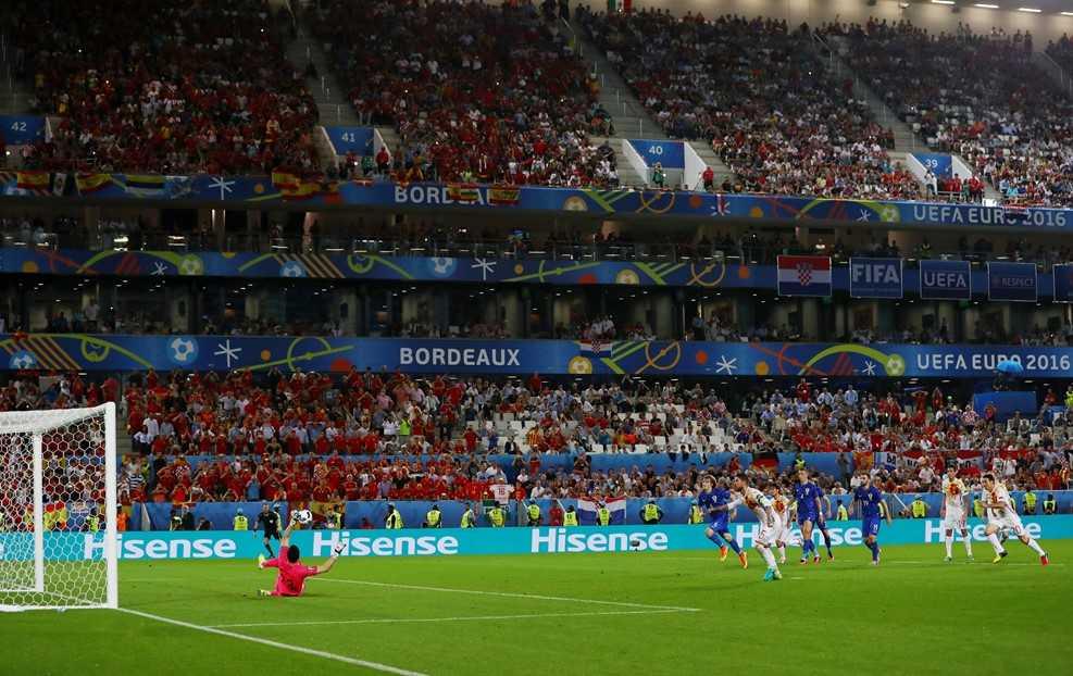 Truc tiep Euro 2016: Croatia vs Tay Ban Nha hinh anh 3