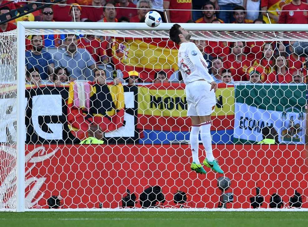 Truc tiep Euro 2016: Croatia vs Tay Ban Nha hinh anh 11