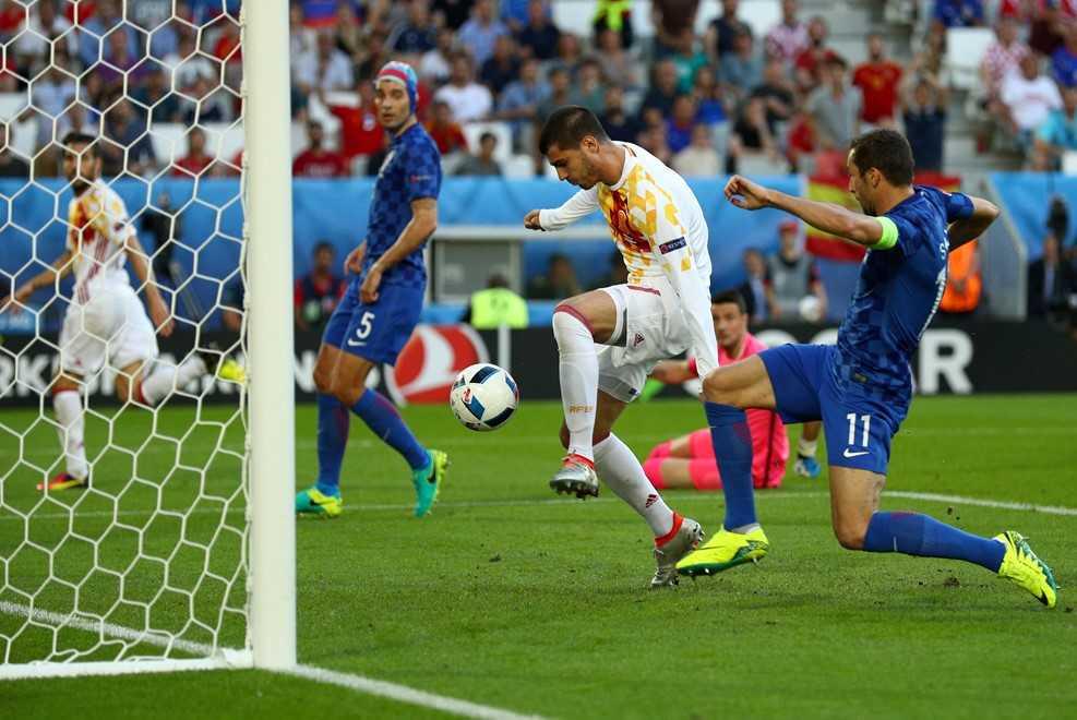Truc tiep Euro 2016: Croatia vs Tay Ban Nha hinh anh 13