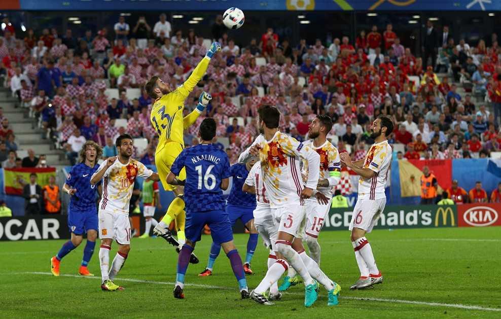 Truc tiep Euro 2016: Croatia vs Tay Ban Nha hinh anh 5