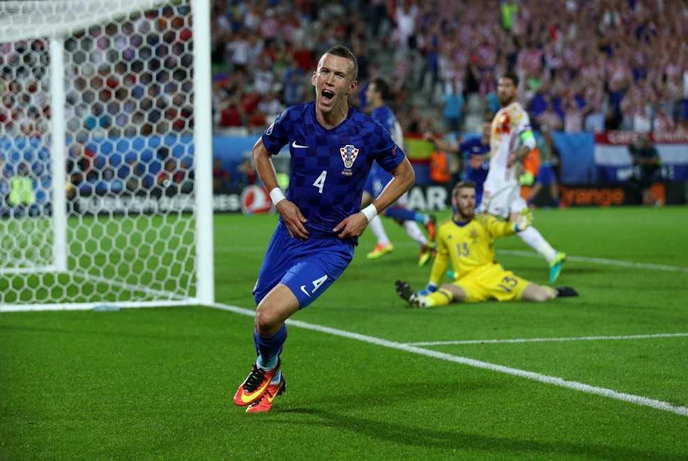 Truc tiep Euro 2016: Croatia vs Tay Ban Nha hinh anh 2
