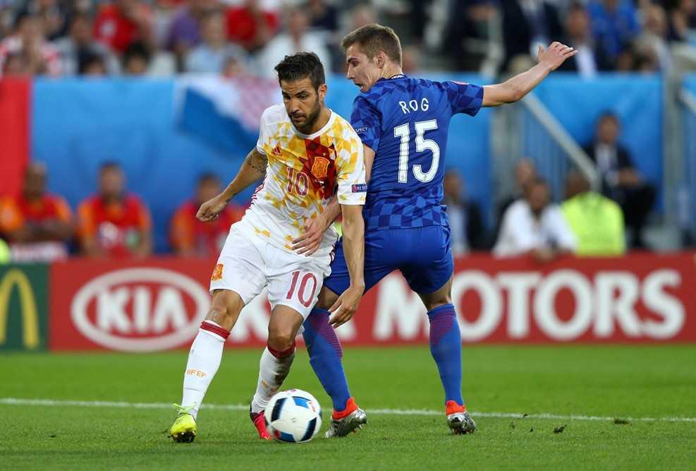 Truc tiep Euro 2016: Croatia vs Tay Ban Nha hinh anh 10