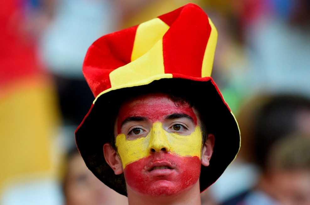 Truc tiep Euro 2016: Croatia vs Tay Ban Nha hinh anh 18
