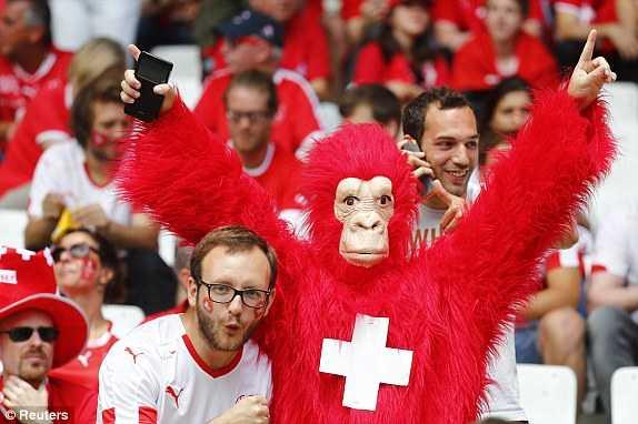 Link sopcast xem Euro truc tiep Thuy Si vs Ba Lan hinh anh 1