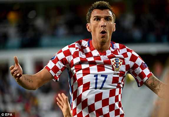 Truc tiep vong 1/8 Euro 2016: Croatia vs Bo Dao Nha hinh anh 5