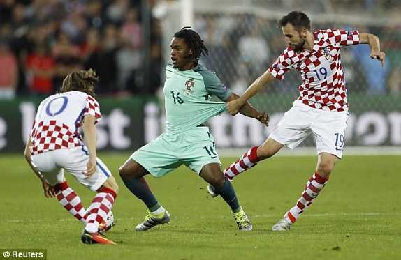 Truc tiep vong 1/8 Euro 2016: Croatia vs Bo Dao Nha hinh anh 6