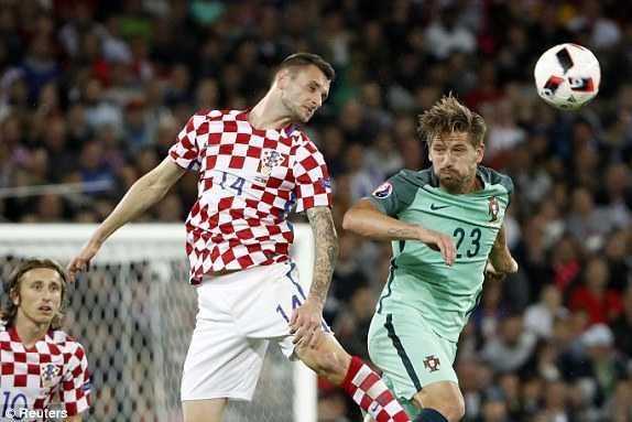 Truc tiep vong 1/8 Euro 2016: Croatia vs Bo Dao Nha hinh anh 4