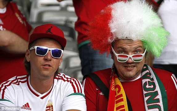Truc tiep vong 1/8 Euro 2016: Bi vs Hungary hinh anh 7