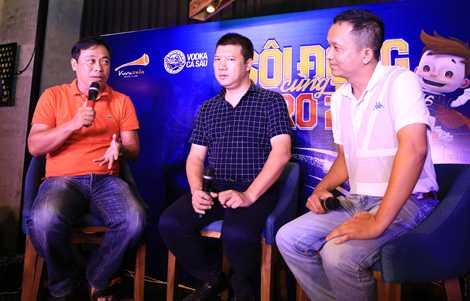 BLV Quang Huy: Tuyen Anh se vao toi ban ket hinh anh 2