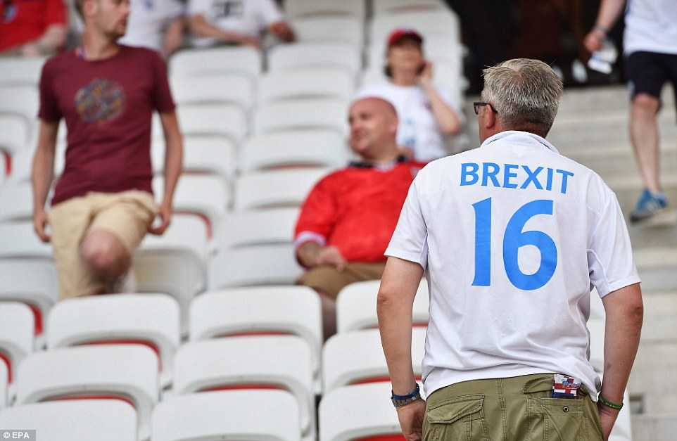 Brexit am anh nguoi Anh, Mexit am anh ca the gioi hinh anh 1