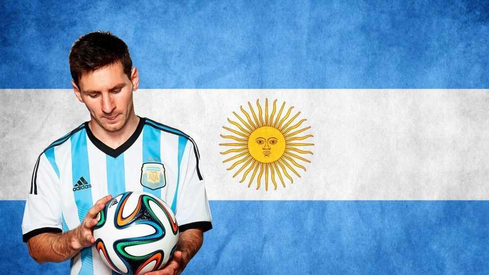 Tam thu roi nuoc mat co giao tre gui Messi: Dung tu bo. Dung de nhung ke tam thuong duoc thoa man hinh anh 1