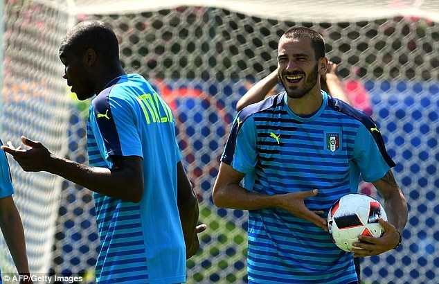 Duc vs Italia: Tran dau duoc cho mong nhat Euro 2016 hinh anh 4