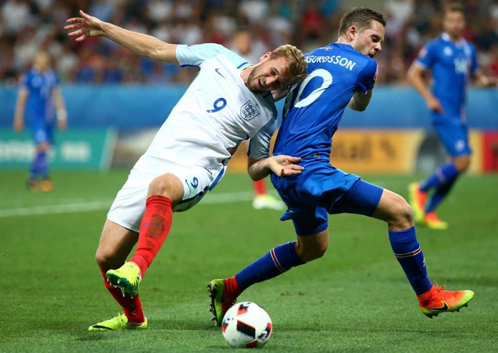 Euro 2016: Ngua o dua ngua chien hinh anh 1