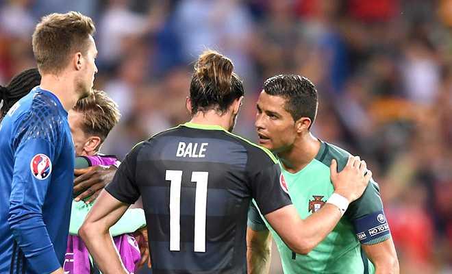 Hay goi Ronaldo la 'Quy ong hoan hao' hinh anh 1