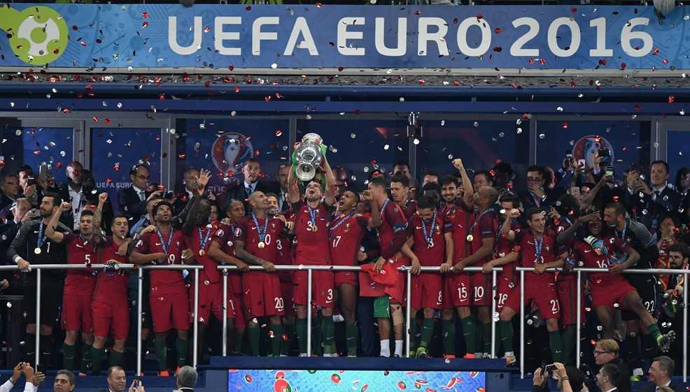 Thang Phap trong hiep phu, Bo Dao Nha vo dich Euro 2016 hinh anh 6