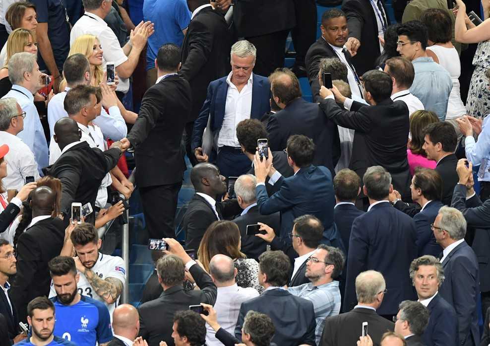 Thang Phap trong hiep phu, Bo Dao Nha vo dich Euro 2016 hinh anh 5