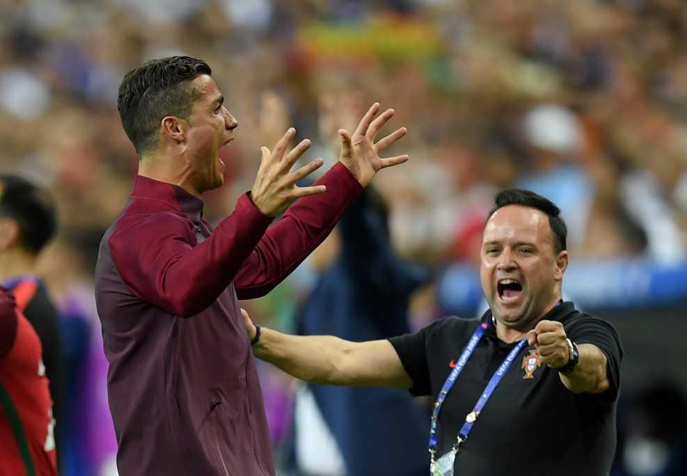 Thang Phap trong hiep phu, Bo Dao Nha vo dich Euro 2016 hinh anh 3