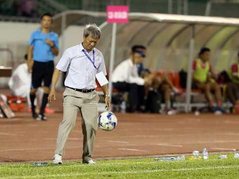 HLV Le Thuy Hai tiet lo dieu nhay cam sau chuyen tuyen quan U20 Viet Nam da World Cup U20 hinh anh 3