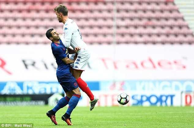Mkhitaryan an khop hoan hao voi Man Utd hinh anh 2