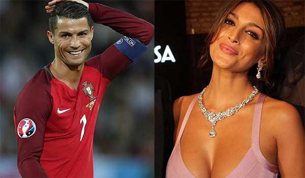 Sieu mau Italia phu nhan lam nguoi tinh mot dem cua Ronaldo hinh anh 3