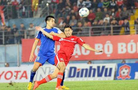 Truc tiep Than Quang Ninh vs Hai Phong hinh anh 1