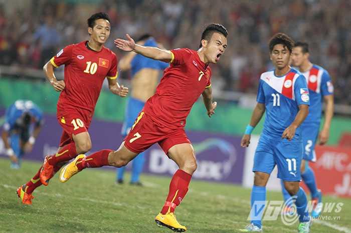 Fan Viet Nam mung ro khi thoat bang tu than: Nao trang tu ti hinh anh 4